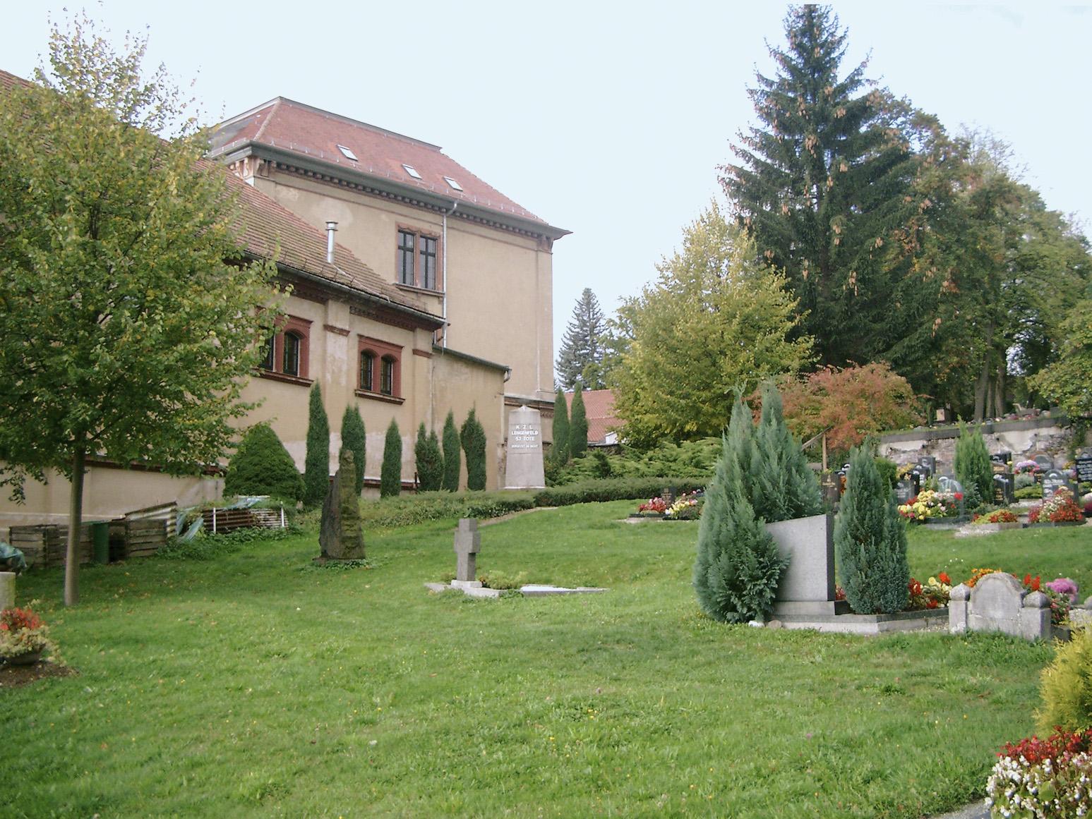 Lengenfeld Vogtland
