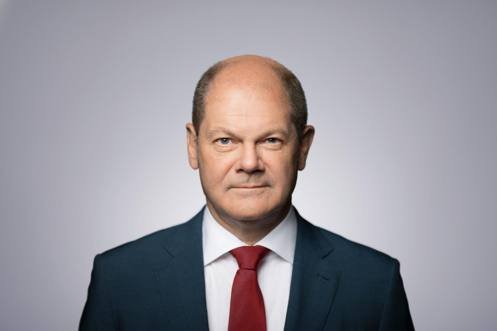 Olaf Schulz