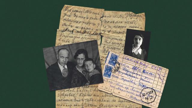 Meinhard Stark, Diese Zeilen sind mein ganzes Leben … - Briefe aus dem Gulag, Berlin: Metropol Verlag 2019