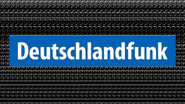 Presselogo Deutschlandfunk