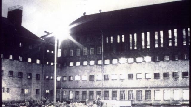 Fort Zinna in Torgau als DDR-Gefängnis