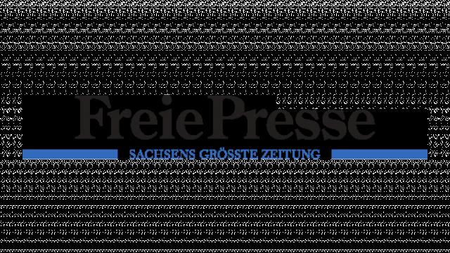 Presselogo Freie Presse