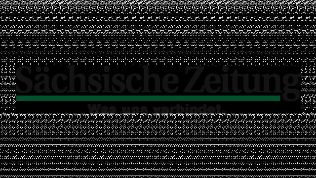 Presselogo Sächsische Zeitung