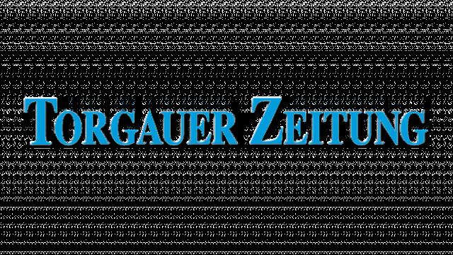 Presselogo Torgauer Zeitung