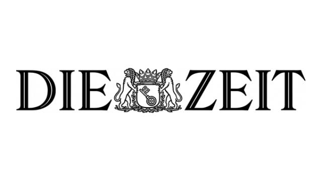 Presselogo Die ZEIT