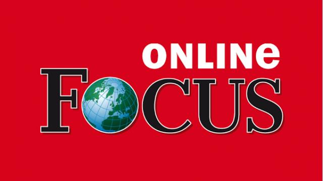 Presselogo FOCUS Online