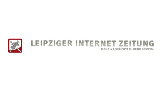 Presselogo Leipziger Internet Zeitung LIZ