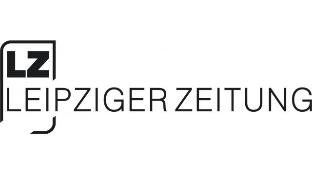 Presselogo Leipziger Zeitung (LZ)