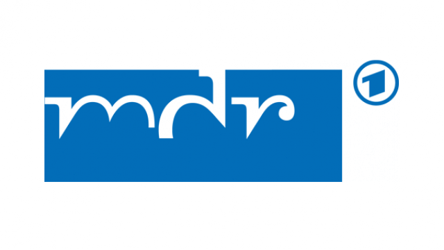 Presselogo MDR Online