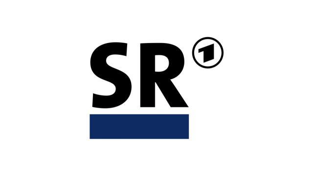 Presselogo Saarländischer Rundfunk