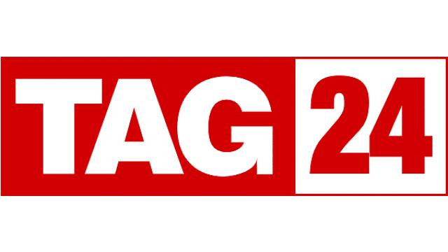 Presselogo TAG24