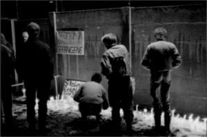 Eröffnung eines interaktiven Besucherrundgangs: Die Friedliche Revolution in Bautzen II