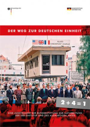"""Ausstellungseröffnung im Rahmen des 38. Internationalen Museumstags """"Museum. Gesellschaft. Zukunft."""": Der Weg zur deutschen Einheit"""