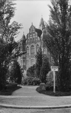 Das Erbgesundheitsgericht Bautzen und die NS-Zwangssterilisationen im Bereich des Gesundheitsamtes Bautzen (1934-1945)