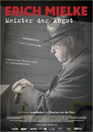"Filmvorführung: ""Erich Mielke – Meister der Angst"""