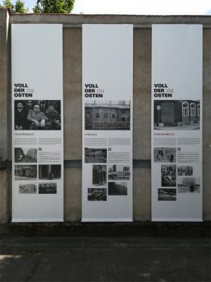 """""""Voll der Osten. Leben in der DDR"""": Podiumsgespräch in der Gedenkstätte Bautzen im Rahmen des 29. Bautzen-Forums"""