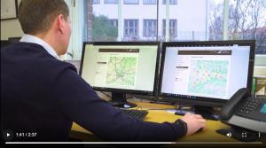 Screenshot des russischsprachigen Info-Videos