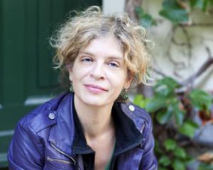 Susanne Schädlich, Foto: Jürgen Bauer
