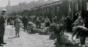 Deportation von Juden aus Mainfranken, Würzburg April 1942