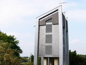 Ev.-Luth. Kirchgemeindezentrum Pirna-Sonnenstein
