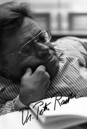 Dr. Peter Radtke, Gedenkstätte Pirna-Sonnenstein, Graue Busse, Verananstaltung