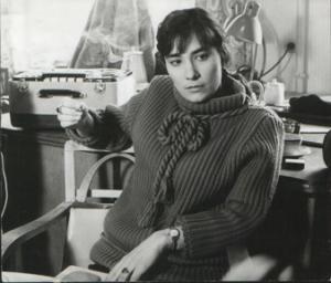 Brigitte Reimann, 1962 (Literaturzentrum Neubrandenburg)