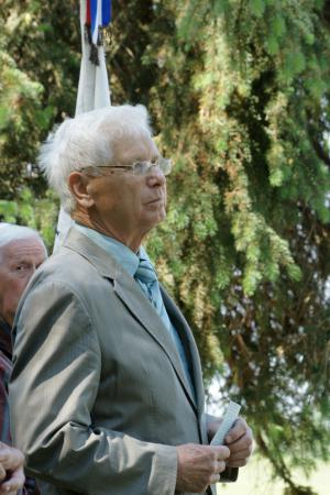 Reiner Eltzsch, Koselitz 2015