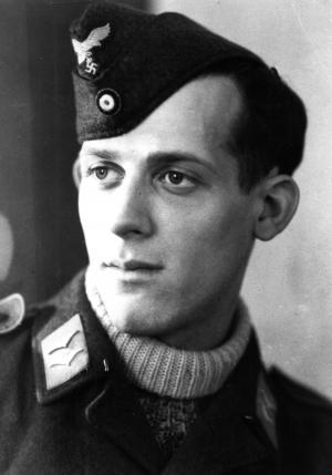 Rudolf Lorenz, Wehrmachthäftling im Fort Zinna in Torgau